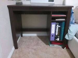 Desk and chair (make an offer) Hampton Park Casey Area Preview