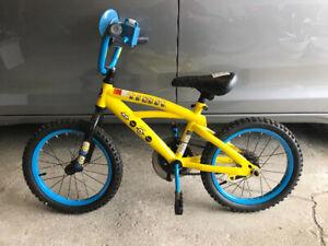 Minion bike 16inch