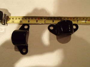 A pair of Rear Sway Bar Retainers for 1973 - 77 B-body MOPAR Sarnia Sarnia Area image 6