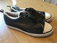Rare adidas Burton skate/ski trainers men's 11