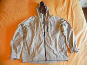 Manteau Columbia pour homme
