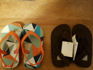 Boys Gap Sandals-NEW