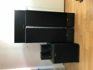 Amazing Home Theatre System