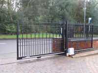 Sliding gate opener (Installation cost is included) = CAD$ 1,293