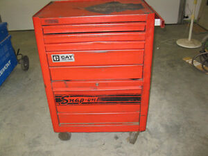 Snapon Roll Cab