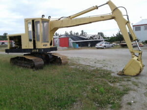 Hope 300 Excavator for sale