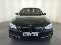 2015 BMW 520D SE AUTOMATIC DIESEL 4 DOOR SALOON 1 OWNER SERVICE HISTORY