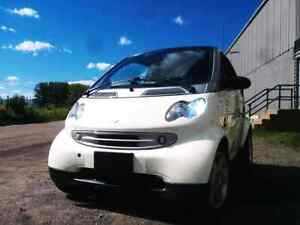 Smart fortwo pulse 2005