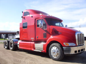 BAILIFF SEIZURE ONLINE AUCTION-- 2008 Peterbilt 387