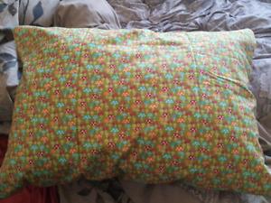 Custom homemade pet beds