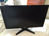 Acer 21.5inch monitor