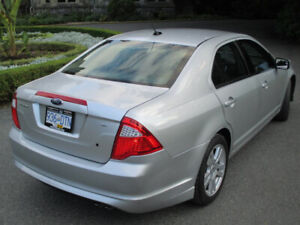 2011 Ford Fusion, 144,500 KMS