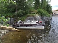 1994 Fisher Freedom 20ft great shape