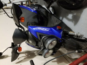 125cc bws for sale