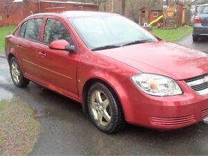 2010 Chevrolet Cobalt Sedan