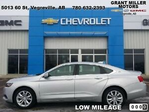 2016 Chevrolet Impala LT w/2LT   - Low Mileage