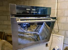 Kenwood CKB250E Fan Oven