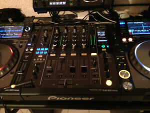 Selling my entire DJ equipment collection