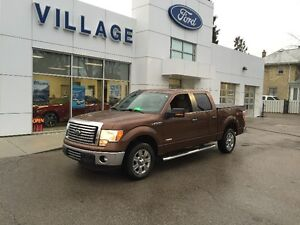 2011 Ford F-150 XLT Pickup Truck 4x2 3.5 eco-boost , London Ontario image 4