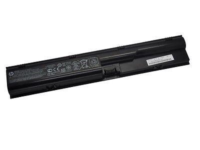 6 Cel Genuine Battery For Hp Probook 4540s 4545s 633805-0...