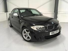 BMW 118 2.0TD 2012MY d Exclusive Edition