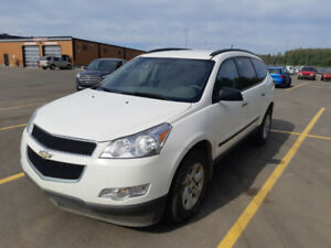 2012 Chevrolet Traverse - GREAT DEAL