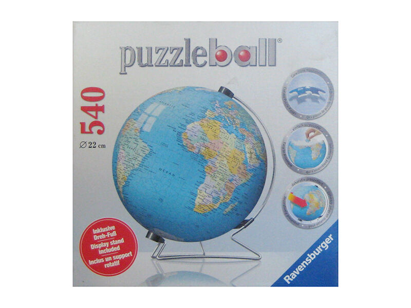 Ravensburger The Earth Puzzle