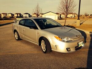 Need sold moving!!2006 Saturn Ion Redline Mint!!