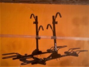 XPORT Flatbed Bicycle Hitch Rack - New in Box - $300