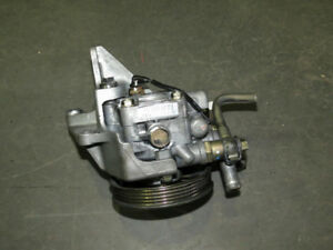 JDM 04-07 Subaru WRX STi EJ207 V8 V9 OEM power Steering Pump PS