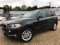 2015 BMW X5 3.0 30d SE Steptronic xDrive 5dr (start/stop)