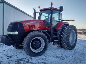 CASEIH 180 Tractor 50k Transmission