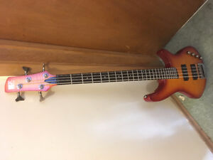 Ibanez SRX-500 In Great Condition For Sale