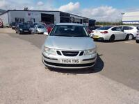Saab 9-3 2.2TiD 5sp 2004MY Linear