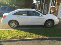 2008 Chrysler Sebring Berline 119 000 km