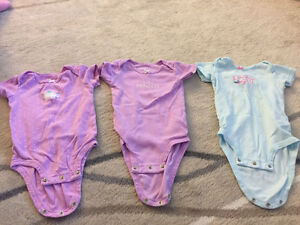 12-18 months baby girl clothes