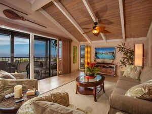 Beautful Wailea, Maui Vacation Rental - Quick Listing