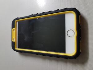Iphone 6 32gb Rose Gold.