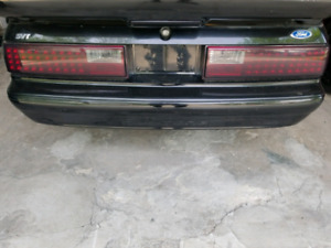 87-93 Mustang LED Tailights
