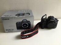 Canon 5D Mark 3 - Boxed