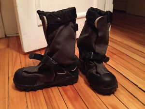 Couvre-bottes Neos Navigator XS *Comme neufs*