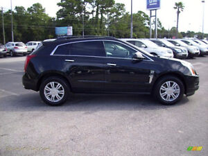 2011 Cadillac SRX SUV mint condition
