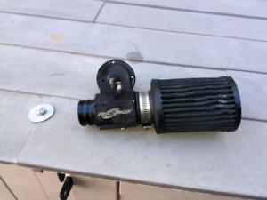 Procharger proflo surge valve