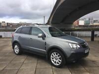 2010 Vauxhall Antara 2.0 CDTi 16v Exclusiv 5dr
