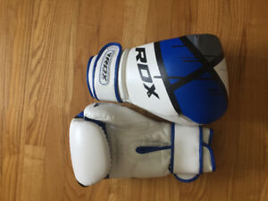 RDX Boxing Gloves 10oz