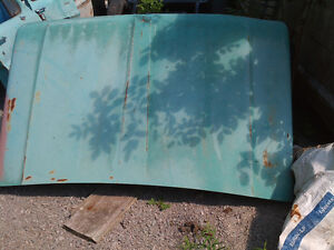 68 Ford/ mercury doors and hood Kawartha Lakes Peterborough Area image 2