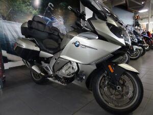 2011 BMW K1600GTL Premium