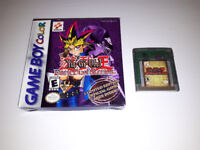 Yu-Gi-Oh Dark Duel Stories For The Gameboy Color Ottawa Ottawa / Gatineau Area Preview