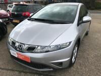 Honda Civic 1.8 i-VTEC 2011SE