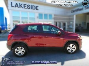 2014 Chevrolet Trax LS  - non-smoker - trade-in - local - one ow